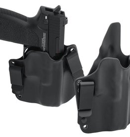 STEALTH-OPERATOR STEALTH-OPERATOR MULTI-FIT HOLSTER FULL SIZE IWB