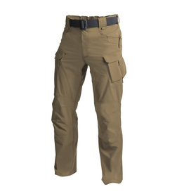 Helikon-Tex OTP  Helikon Outdoor Tactical Pants Mud Brown Kleur