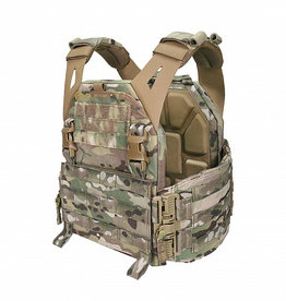 Warrior Assault Systems LPC Low Profile Carrier V1 Solid Sides - MultiCam
