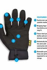 Mechanix Wear Fast Fit Insulated