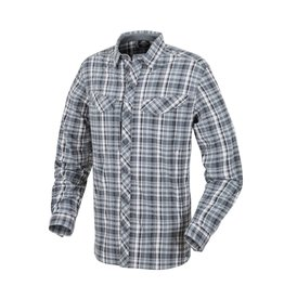 Helikon-Tex® DEFENDER Mk2 City Shirt® - Stone Plaid