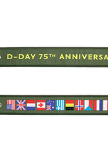D-DAY 75 YEARS  Items