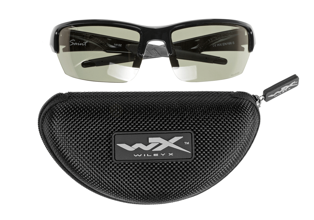 Wiley X WX Saint Polarized