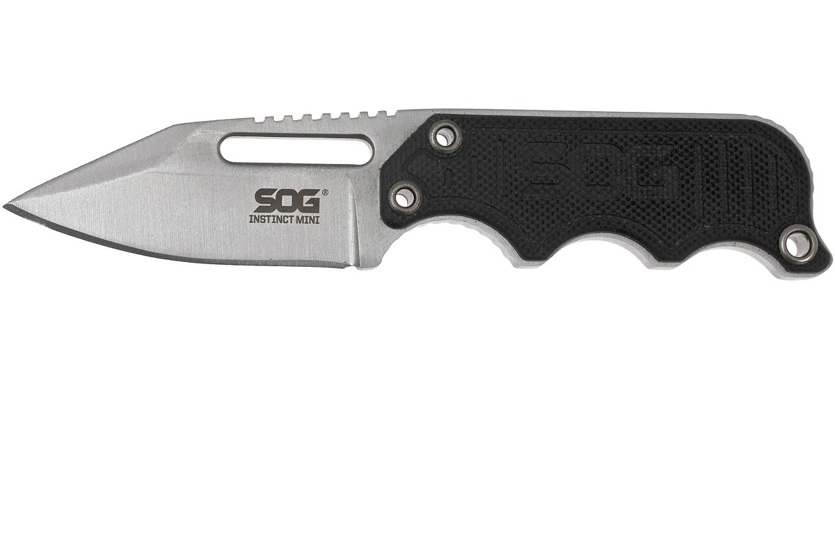 SOG SOG Instinct Mini G-10