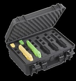 Pentagon Wapenkoffer MAX Hard Case 430  voor  5 Pistolen