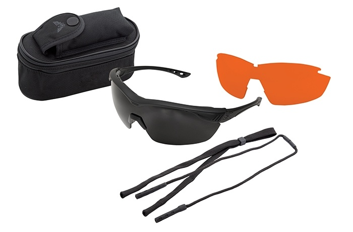 EDGE TACTICAL OVERLORD KIT TIGERS EYE / G-15