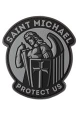 Beschermer Para's  en Politie eenheden    Sint Michel