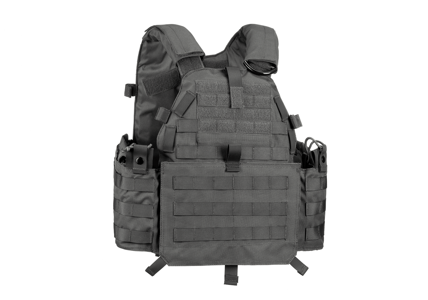 Invader Gear  Plate Carrier