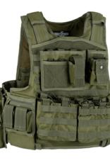 Invader Gear Mod Carrier Combo