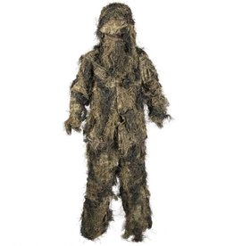 GHILLIE SUIT 'ANTI FIRE' 4 delen