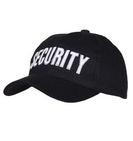 Flexfit Basebal cap Security