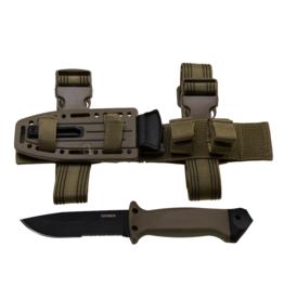 Gerber Mes LMF-II-Survival Black