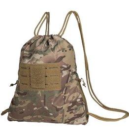 Mil tec Sports Bag Hextac