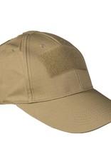 MIL-TEC® Tactical Baseball Cap coyote II
