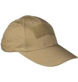 MIL-TEC® Tactical Baseball Cap coyote II