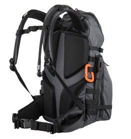 Helikon-Tex Elevation Backpack® - Nylon - Black
