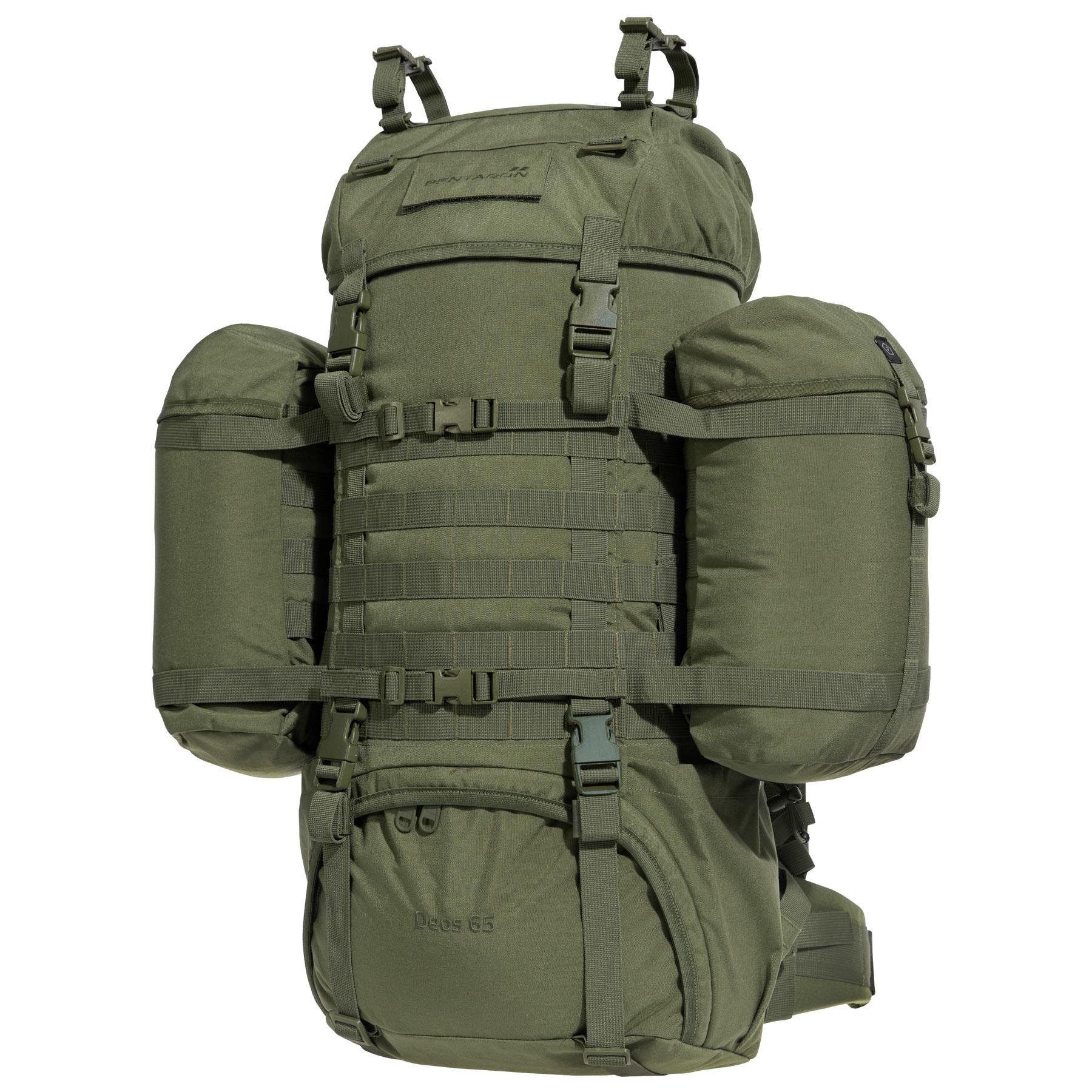 Pentagon DEOS 65LT BACKPACK