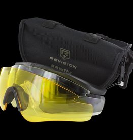 Revision SAWFLY MAX-WRAP DELUXE (with Yellow High-Contrast)