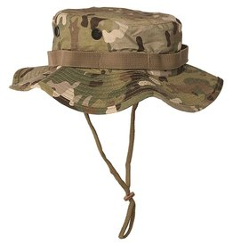 US GI JUNGLE HAT Multi Camo