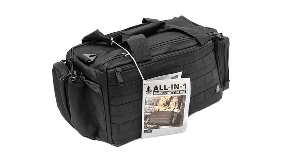 UTG  All-in-1 Range/Utility Go Bag