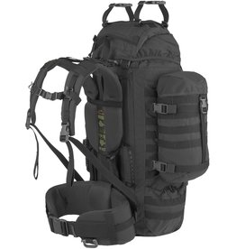 Wisport Rugzak Raccoon 85L with side pockets
