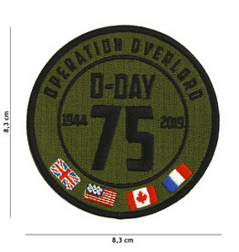 D-DAY 75 YEARS  /    Market Garden