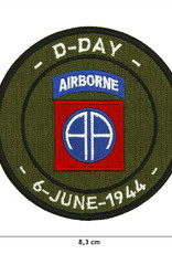 D-DAY 75 YEARS  Items - Copy