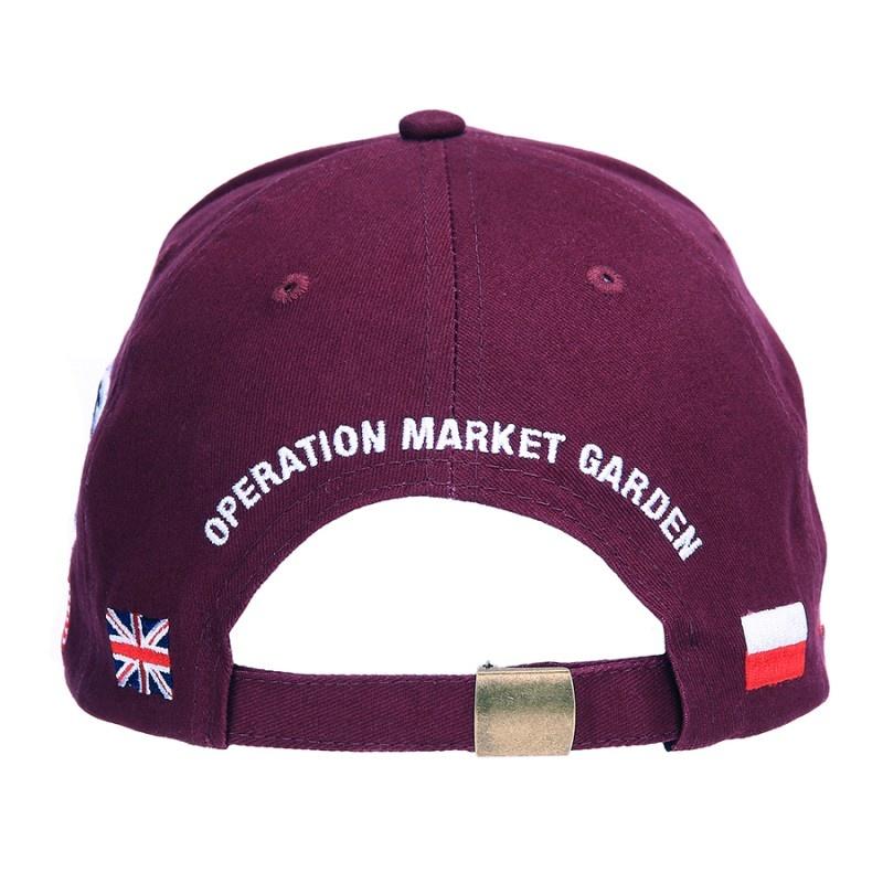 Baseball cap Operation Market Garden