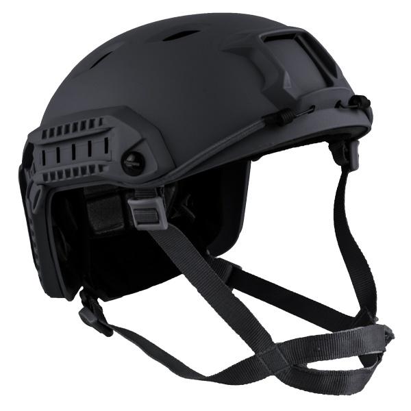 U.S. Helmet FAST- Paratrooper, black