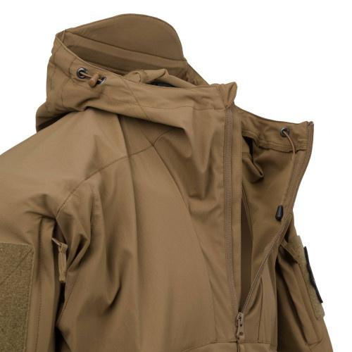 Helikon-Tex MISTRAL Anorak Jacket® - Soft Shell