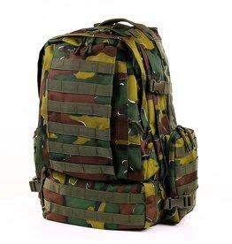Rugzak  Belgische Camouflage  3-days