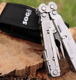 SOG Knives PowerAssist