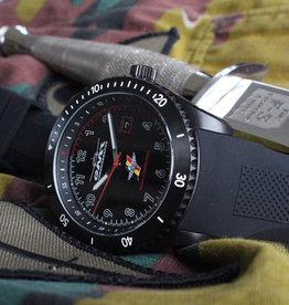 GMT Horloge  Para Commando ,  beperkte Editie