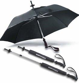 Euro Scherm 'Komperdell' stok / paraplu