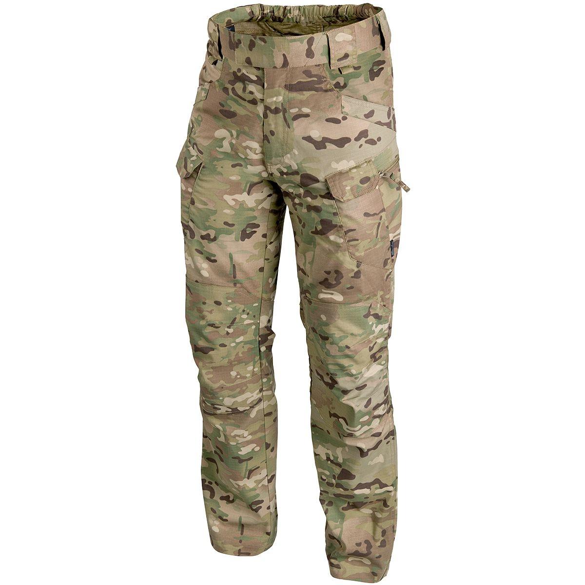 Helikon-Tex Urban Tactical Pants UTP Camogrom