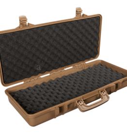 Wapen opberg- koffer van 100% kunststof /  Hard Case