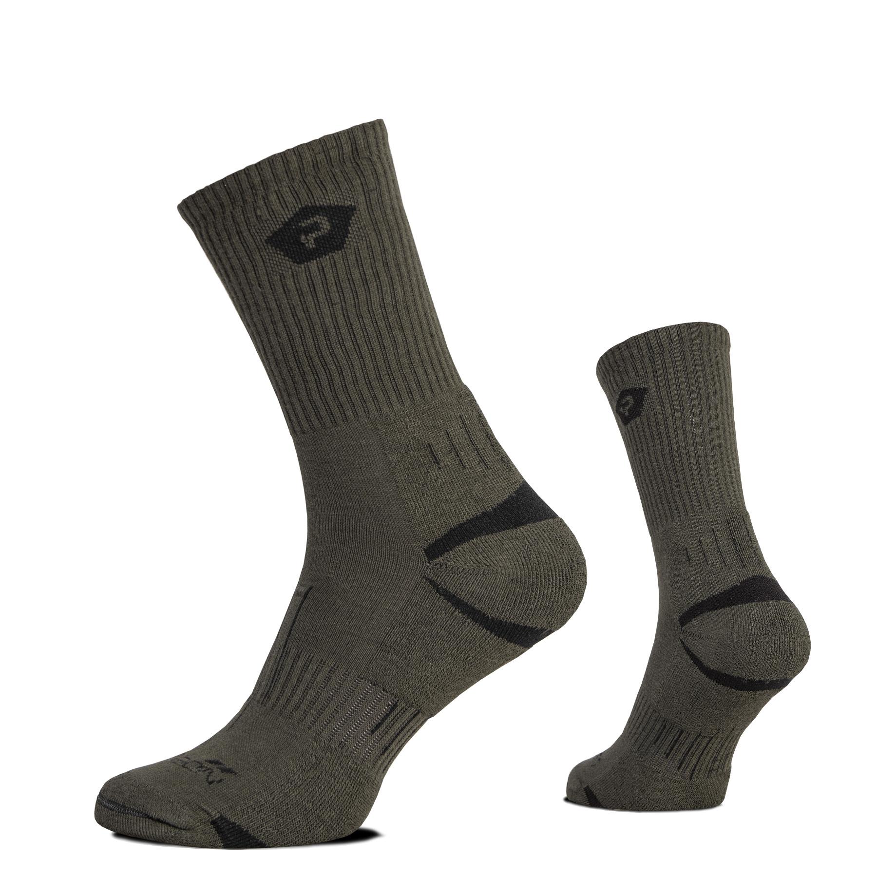 Pentagon IRIS COOLMAX®  Mid  Sokken