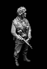 British Paratrooper, Sgt Larry Ansell
