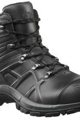 Haix Black Eagle Safety 56 Half Hoog Veiligheidsschoen S3 - Zwart