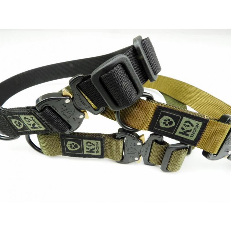 Thorn Honden - werkhalsband Cobra One 36-55 cm