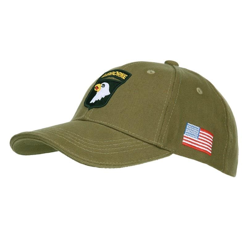 Baseball cap 101st Airborne
