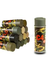 Clawgear C4 Verf spuitbus