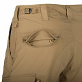 Helikon-Tex CPU® Shorts - PolyCotton Ripstop
