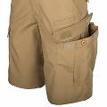 Helikon-Tex CPU® Shorts - PolyCotton Ripstop