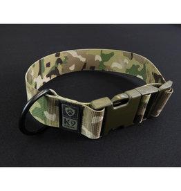 K9THORN Multi Cam halsband