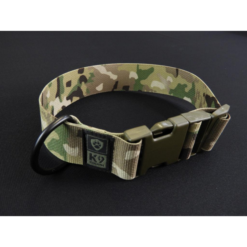 Thorn Multi Cam halsband