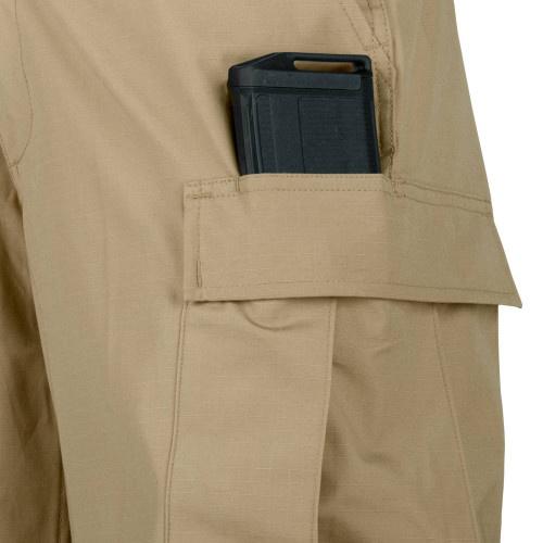 Helikon-Tex BDU® Shorts - PolyCotton Ripstop