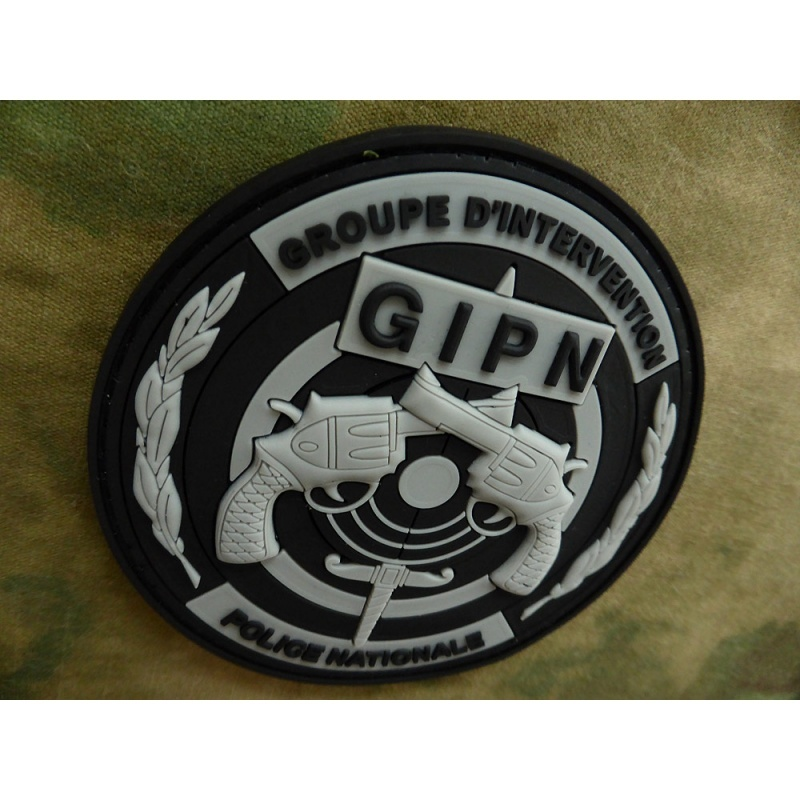 3D rubber patch -work  /   Live Time Waranty