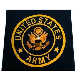 Us Army handdoek