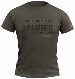 Soldier T-shirt